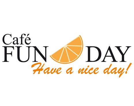 Logoentwicklung für Cafe Funday