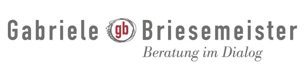 GABRIELE BRIESEMEISTER | Logoentwicklung