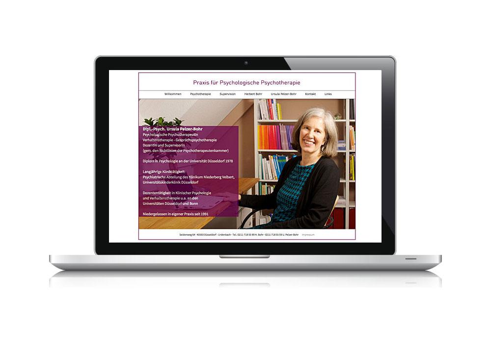 PSYCHOLOGISCHE PRAXIS | Homepage