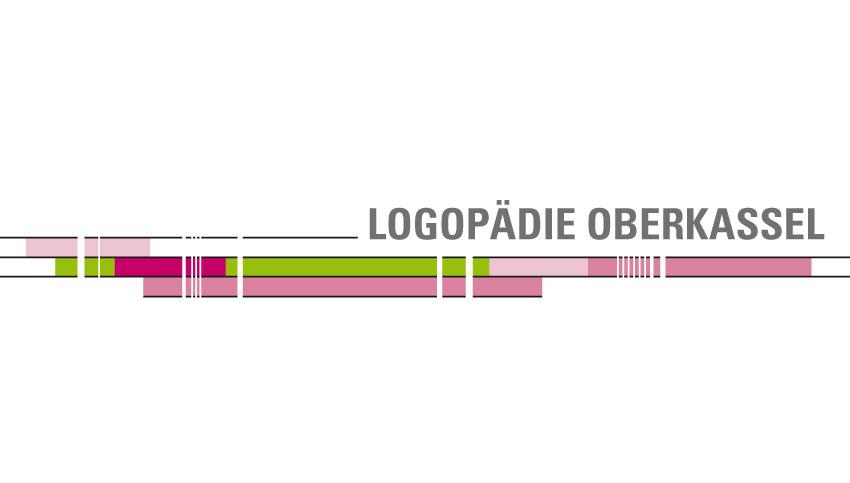 LOGOPÄDIE OBERKASSEL | Logoentwicklung