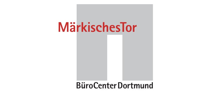 MÄRKISCHES TOR | Logoentwicklung