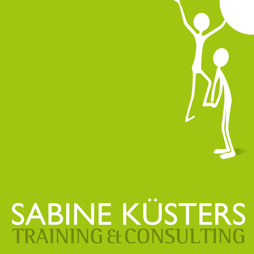 SABINE KÜSTERS TRAINING & CONSULTING | Logoentwicklung