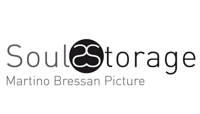 SOULSTORAGE | Logoentwicklung