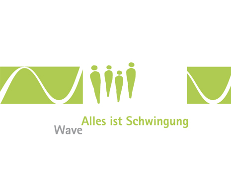 Logoentwicklung für WAVE