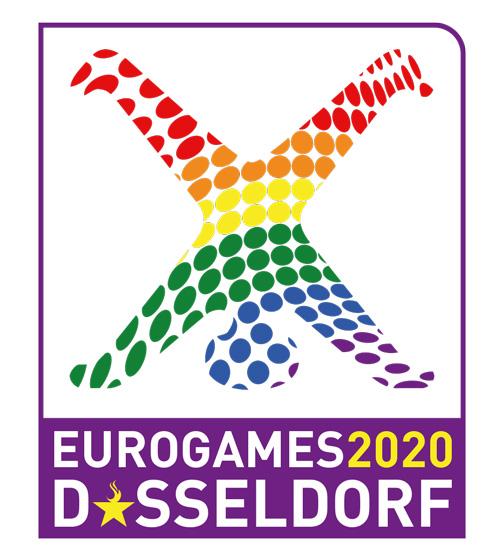 Logo EuroGames2020