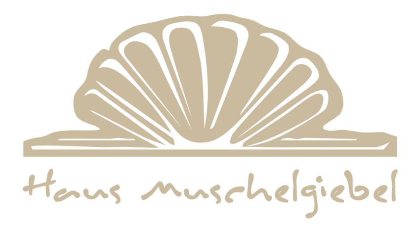 Logoentwicklung für Haus Muschelgiebel