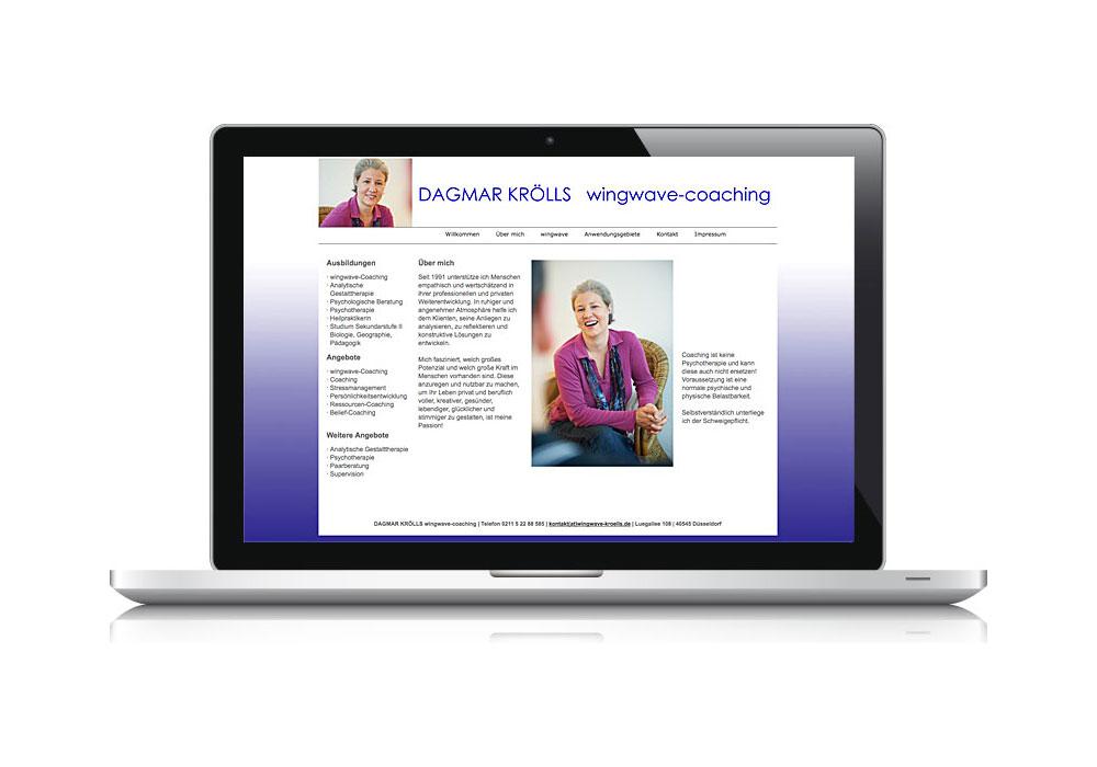 WINGWAVE   Homepage