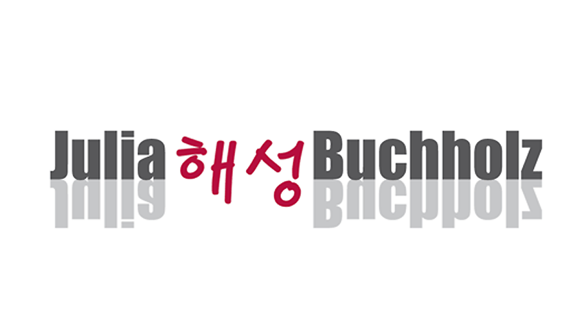 JULIA BUCHHOLZ | Logoentwicklung