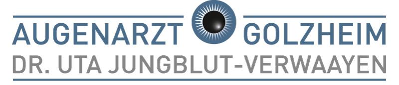 AUGENARZT GOLZHEIM | Logoentwicklung