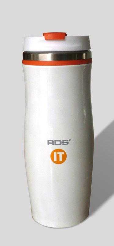 RDS CONSULTING   Werbemittel