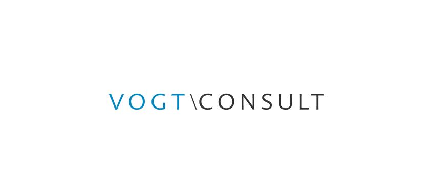 VOGT CONSULT | Logoentwicklung