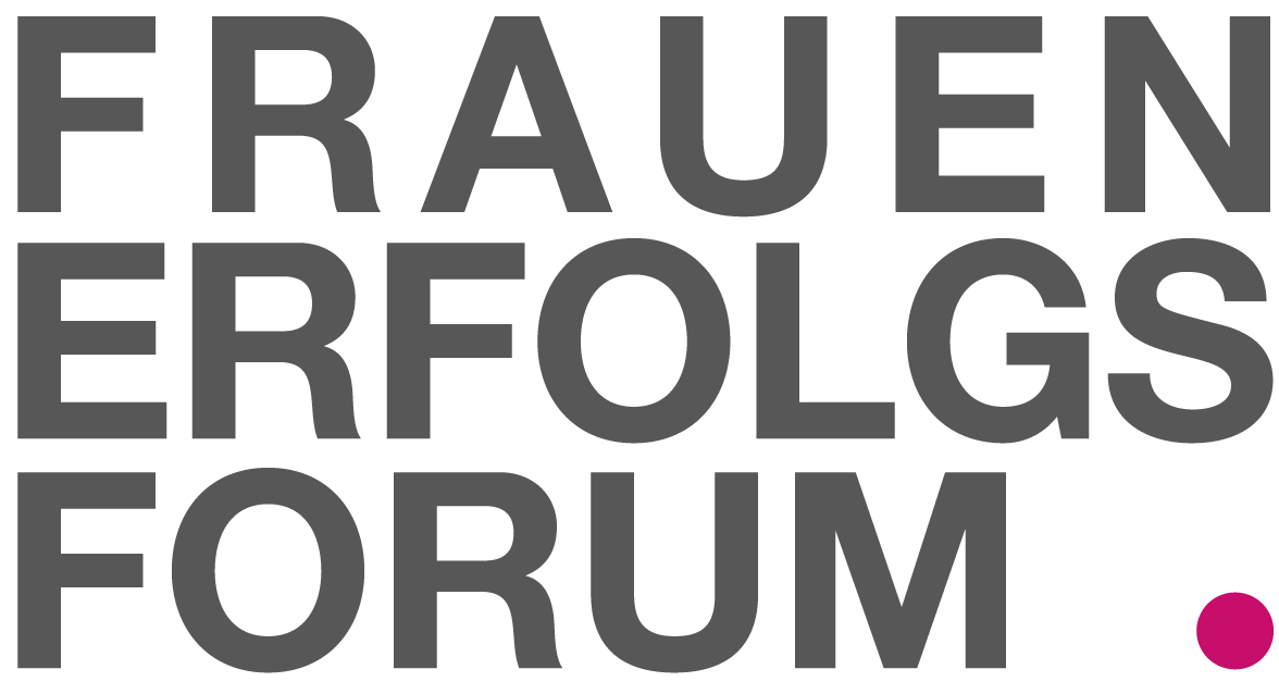 FrauenErfolgsForum | Logoentwicklung