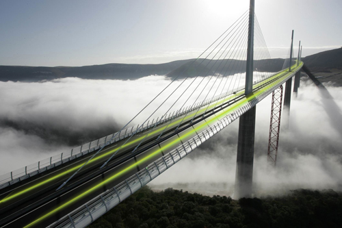 Eiffage Infra-Bau SE Bildmotiv Brücke