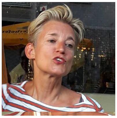 Sandra Schoel Grafikdesignerin in Düsseldorf